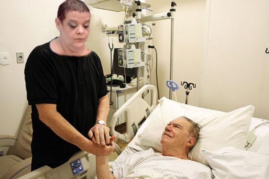 médica Virgínia Soares de Souza