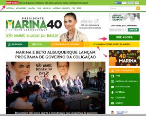 Marina_Silva_Presidente_-__Não_vamos_desistir_do_Brasil__e_Add_New_Post_‹_O_Ogro_da_Floresta_—_WordPress