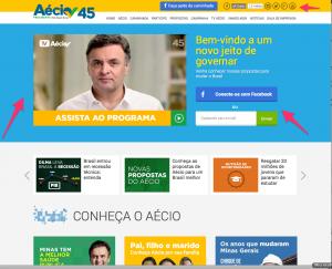 Site_Oficial___Aécio_Neves_Presidente_2014_e_Edit_Post_‹_O_Ogro_da_Floresta_—_WordPress_e_Facebook